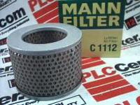 Mann Filter C1112